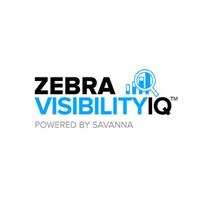 Zebra VISIBILITYIQ Foresight Logiciel de base de données