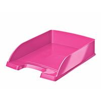 Leitz WOW Brievenbak - Roze