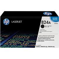 HP 824A Printerdrum - Zwart