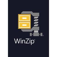 Corel WinZip 25 Standard Logiciel utilitaire général