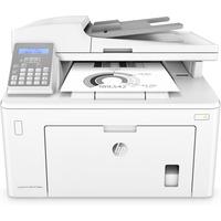 HP LaserJet Pro M148fdw Multifonction - Noir