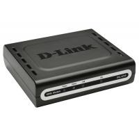 D-Link ADSL2+ Ethernet (Annex B) Modem
