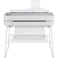 HP Designjet Impresora Studio Steel de 24 Imprimante grand format - Noir,Cyan,Magenta,Jaune