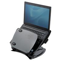 Fellowes Professional Series Metalen laptop werkstation Laptop steun - Zwart