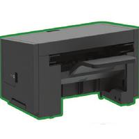 Lexmark 50G0850 Tiroir à papier - Noir