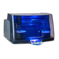 DTM Print DP-4201 Disk-uitgever - Zwart,Cyaan,Magenta,Geel