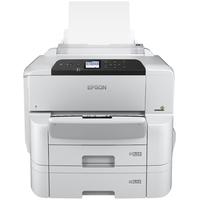 Epson WorkForce Pro WF-C8190DTW Inkjet printer - Zwart, Cyaan, Magenta, Geel