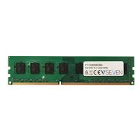 V7 8GB DDR3 PC3-12800 - 1600MHZ DIMM RAM-geheugen - Groen