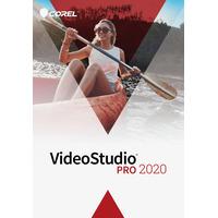Corel VideoStudio 2020 Pro (Dutch/French) Graphics/photo imaging software