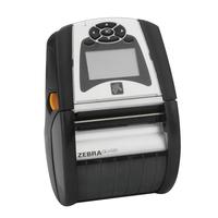 Zebra QLn320 POS/mobiele printer - Zwart