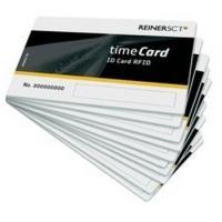 Reiner SCT 2749600-362 Smart card - Zwart, Wit