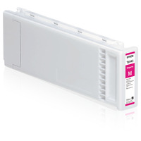 Epson Encre UltraChrome XD Magenta (700ml) Cartouche d'encre