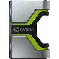 HP Quadro RTX NVLink 3-slot Bridge - Zwart,Groen,Grijs