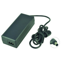2-Power CAA0634A Netvoeding & inverter - Zwart