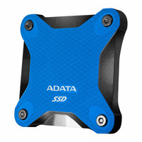 ADATA SD600Q - Bleu