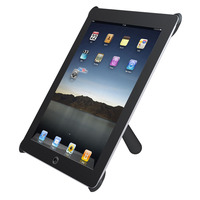 Newstar iPad 2 bureausteun Houders - Zwart