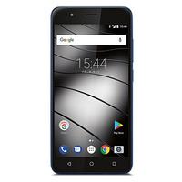 Gigaset GS270 plus Smartphone - Bleu 32GB