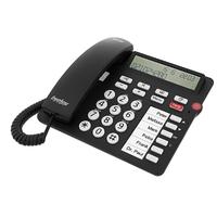 Tiptel 1081000 DECT-telefoon - Zwart