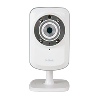 D-Link DCS-932L Caméra IP
