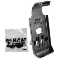 RAM Mounts RAM Form-Fit Cradle for Magellan MobileMapper 6, Triton 1500 & 2000 - Noir