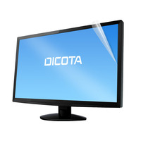 Dicota Anti-Glare Filter 3H 23.0 (16:9), self-adhesive Monitor/TV accessoire - Transparant