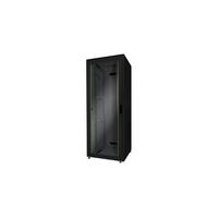 Digitus 32U network rack, Unique 1609x800x800 mm, color black (RAL 9005) Stellingen/racks - Zwart