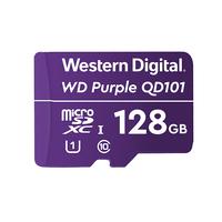 Western Digital WD Purple SC QD101 Flashgeheugen - Paars