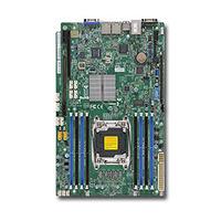 Supermicro X10SRW-F Carte mère du serveur/workstation
