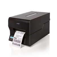 Citizen CL-E720 Labelprinter - Zwart