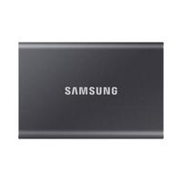 Samsung Portable SSD T7 - Gris