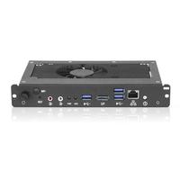 NEC OPS-Sky-i3-s4/64/W10IoT A - Zwart