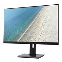 Acer B7 B247Ybmiprzx Monitor - Zwart