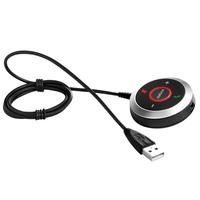 Jabra Evolve 80 Link MS Télécommande - Noir,Argent