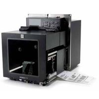 Zebra ZE500 Imprimante d'étiquette - Noir