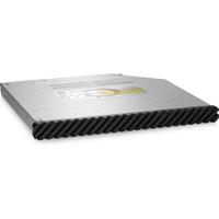 HP 9.5mm, DVD, Slimline SATA Graveur - Noir