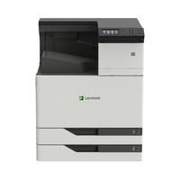 Lexmark CS921de Laserprinter - Zwart,Cyaan,Magenta,Geel