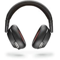 POLY Voyager 8200 UC écouteurs mobiles - Noir