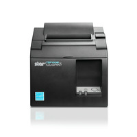 Star Micronics TSP143IIIU POS/mobiele printer - Grijs