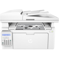 HP LaserJet Pro M130fn Multifonction - Noir