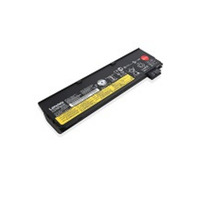 Lenovo ThinkPad battery 61+ Laptop reserve onderdelen - Zwart