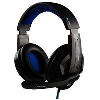 The G-Lab KORP100 Headset - Zwart