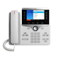 Cisco 8841 Téléphone IP - Blanc
