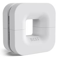 NZXT Puck Casque / oreillette accessoires - Blanc