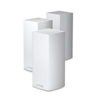 Linksys AX4200 3PK Wifi access point - Wit