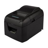 Metapace T-25 POS/mobiele printer - Zwart