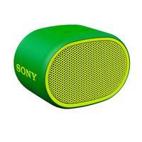 Sony SRS-XB01 Draagbare luidsprekers - Groen