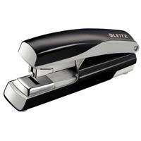 Leitz NeXXt sterke metalen Flat Clinch Nietmachine - Zwart