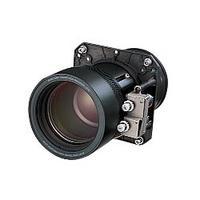 Panasonic 3.5-4.5:1 Zoom Lens for EX16K series Lentille de projection - Noir