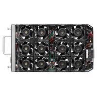 Cisco ASR 903 FAN Tray, Spare Hardware koeling accessoire - Grijs