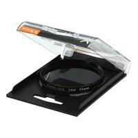 CamLink Neutral density filter, 55mm Filtre de caméra - Noir